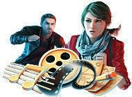 Game details Paranormal Pursuit: The Gifted One. Collector's Edition