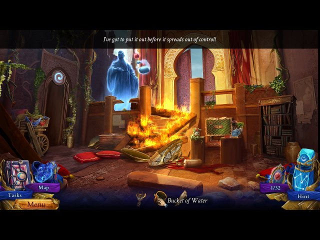 Persian Nights 2: The Moonlight Veil. Collector's Edition