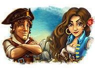 Game details Pirate Chronicles. Collector's Edition