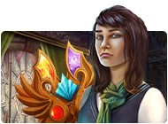 Game details Queen's Quest 3: The End of Dawn. Collector's Edition