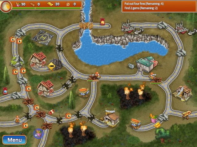 play rescue team 2 online