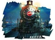 Game details Runaway Express Mystery
