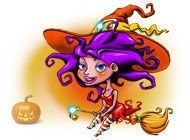 Game details Save Halloween: City of Witches