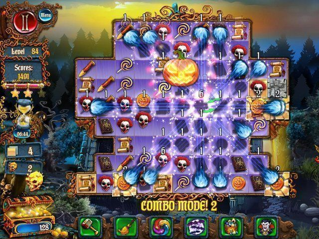 All about Save Halloween: City of Witches. Download the trial ...