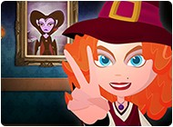 Game details Secrets of Magic 2: Witches and Wizards