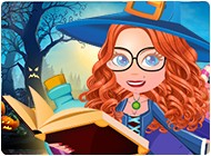 Game details Secrets of Magic 3: Happy Halloween