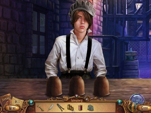 Small Town Terrors: Galdor's Bluff. Collector's Edition