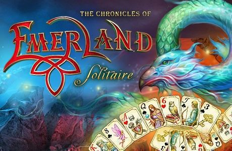 The Chronicles of Emerland: Solitaire