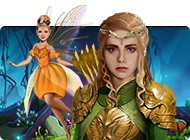 Game details The Enthralling Realms: The Witch and the Elven Princess
