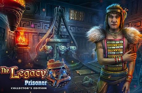 The Legacy: Prisoner. Collector's Edition