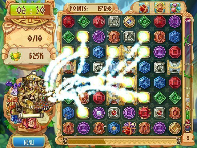 the treasures of montezuma 3 apk full version