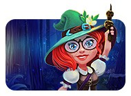 Game details The Witch's Apprentice: A Magical Mishap