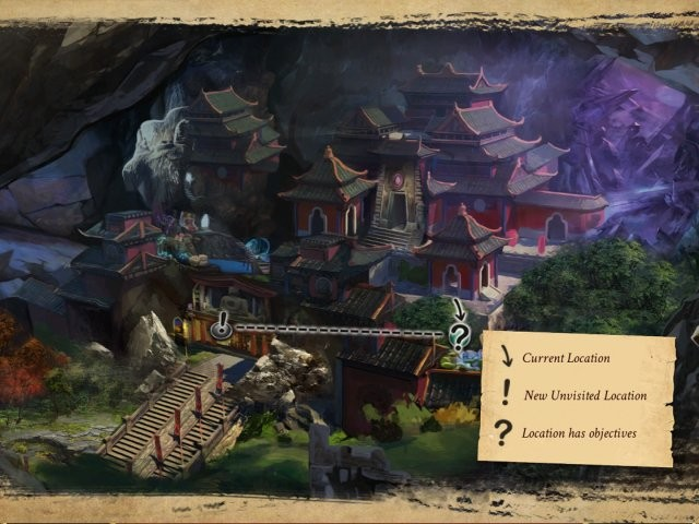 Tibetan Quest: Beyond The World's End. Collector's Edition