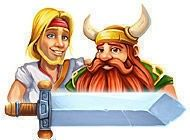 Game details Viking Brothers 2