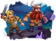 Game details Viking Brothers 5