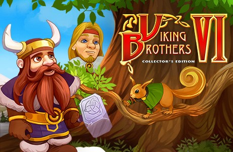 Viking Brothers 6: Collector's Edition