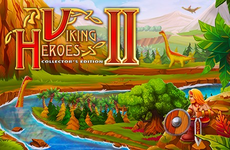 Viking Heroes 2. Collector's Edition