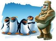 Game details Yeti Quest: Crazy Penguins
