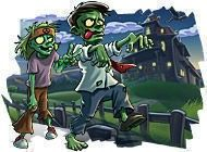 Game details Zombie Solitaire